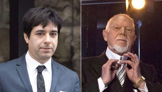Out Of A Job? If You're Don Cherry Or Jian Ghomeshi You