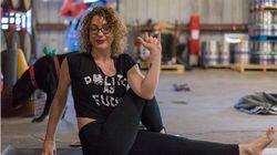 Le «yoga de la rage»: se détendre tout en extériorisant sa