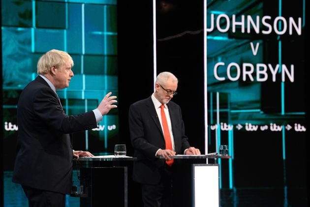 5 Genuinely Interesting Things From The Election Debate