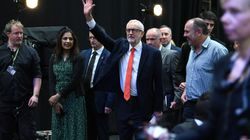 Why Jeremy Corbyn Will Be Pleased With The Election