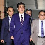 安倍首相「やっぱりずさんだったかな」、歴代最長政権の陰り 「桜を見る会」など問題噴出