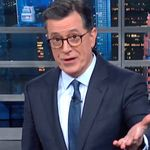 Colbert Reveals The 'Beautiful' Impeachment Moment That'll 'Enrage'