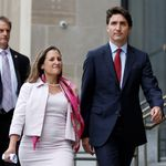 Some Shifts Predicted For Trudeau's Cabinet