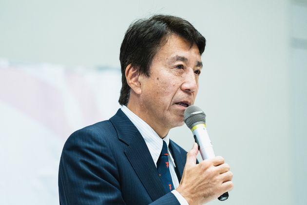 斎藤健議員
