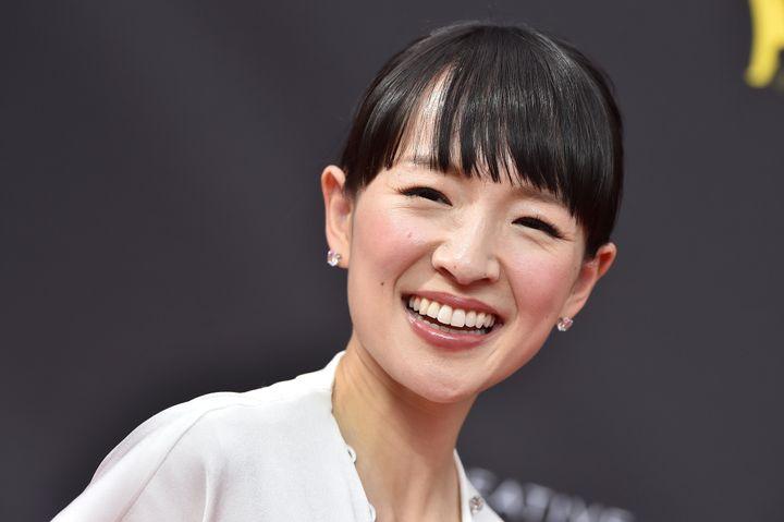 近藤麻理恵さん 2019年撮影
