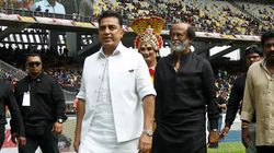 Rajinikanth, Kamal Haasan Hint At Joining Hands For 2021 Tamil Nadu