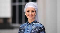 Child Genius Host Susan Carland's Heartwarming Story That Shows Kids Are Not Born