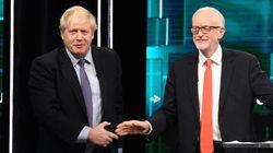 Johnson et Corbyn au coude-à-coude après leur premier débat des
