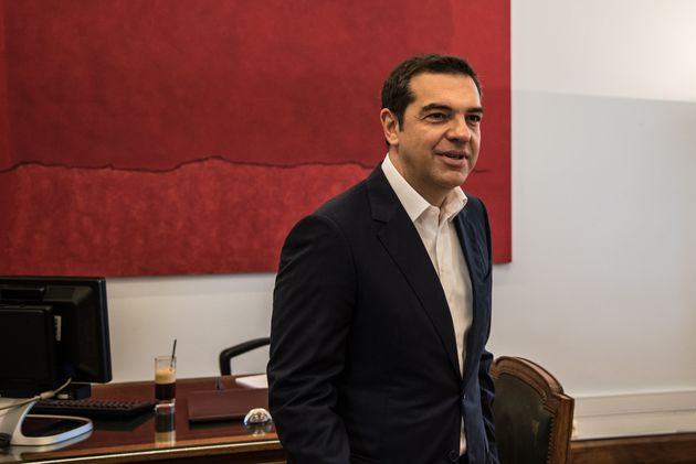 Εκλογή προέδρου από τη βάση για τον ΣΥΡΙΖΑ αλλά την μεθεπόμενη