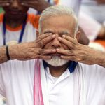 Modi PMO Ordered Illegal Electoral Bond Sale Before Vital State