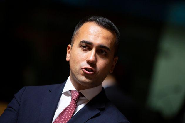 """Di Maio difende Conte sul Mes: """"Inaccettabile una rifor"""