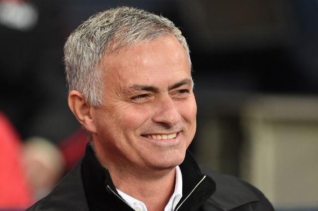 Cela faisait pratiquement un an, depuis son renvoi de Manchester United, que José Mourinho n'avait...