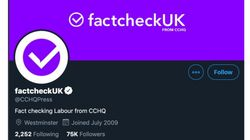Twitter Says It Will Take 'Corrective Action' Against Tories If They Repeat 'Fact Check' Rebranding