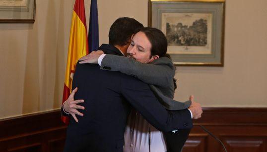 Η Ισπανία μετά τις