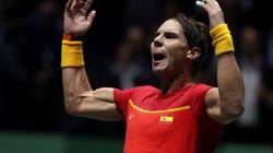 España 2 - 1 Rusia, Copa Davis 2019: España doblega a Rusia en la
