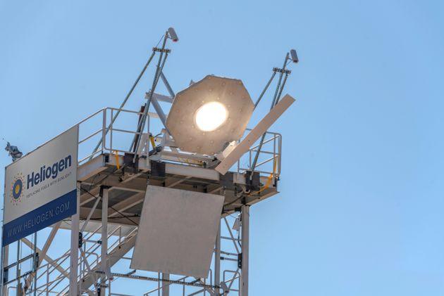 Εταιρεία με τη στήριξη του Μπιλ Γκέιτς υπόσχεται επανάσταση στην ηλιακή