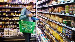 L'utilisation des additifs alimentaires a diminué en 10