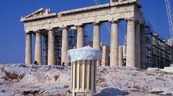 Οι τουρίστες λένε ναι στην Αθήνα και όχι στα