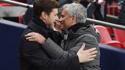 Mourinho es el nuevo entrenador del