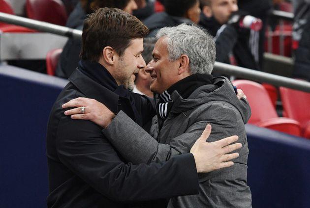 Mourinho es el nuevo entrenador del Tottenham tras la destitución de