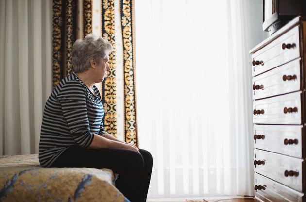 Πώς νιώθουν οι περισσότεροι άνθρωποι τον τελευταίο μήνα της ζωής τους - Τα ευρήματα έρευνας για την