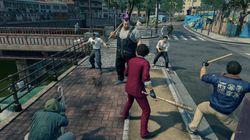 Yakuza: Like a Dragon Demo Impressions – The Yakuza JRPG We Always
