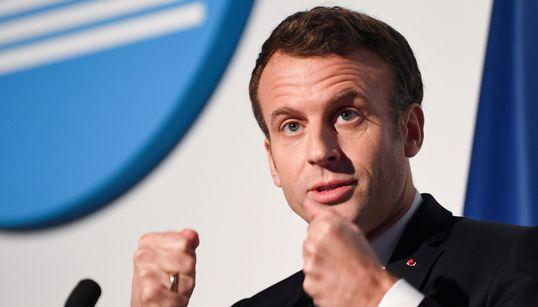 Macron durcit les sanctions contre la