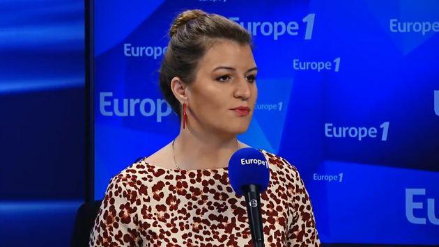 Sur Europe 1, Marlène Schiappa a promis des ajustements après les critiques du Conseil de l'Europe sur...