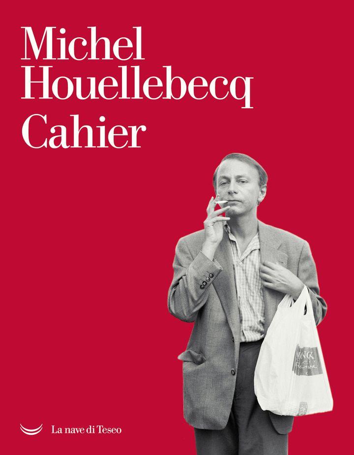 """Cahier"" di Michel Houllebecq"