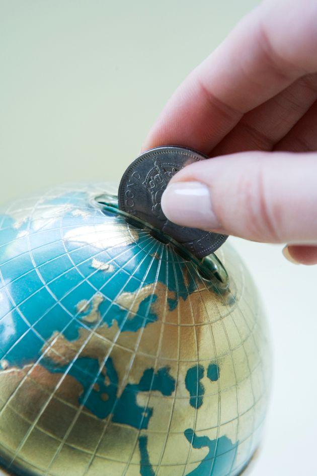 Cambiamenti climatici, le idee in crowdfunding per migliorar