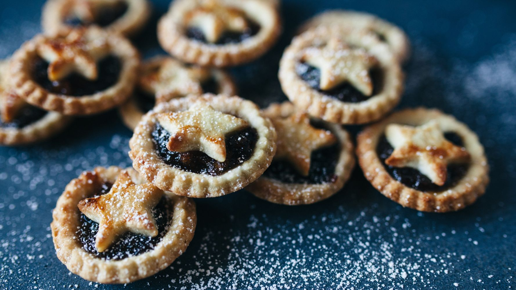 The Best (And Worst) Mince Pies To Buy This Christmas