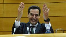La Junta de Andalucía estudia la vía jurídica para reclamar el dinero de los