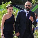 Risto carga contra un titular sobre Laura Escanes y su relación con su