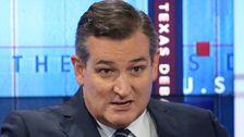 Ted Cruz ist der Versuch, Trolling Über 'Fartgate' Enorm nach hinten Los