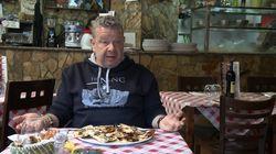 La triste historia del restaurante La Tarantella tras el paso de