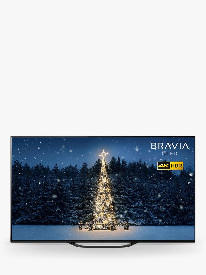 Sony Bravia/John Lewis Plc
