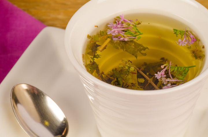 Τσάι Βαλεριάνα