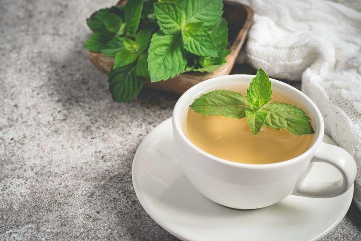 Τσάι Μέντας