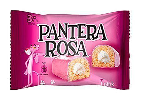 Envase de Pantera