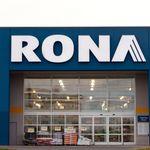 Voici la liste des magasins RONA qui vont fermer au