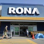 34 Lowe's, Rona Stores To Shut Down Across