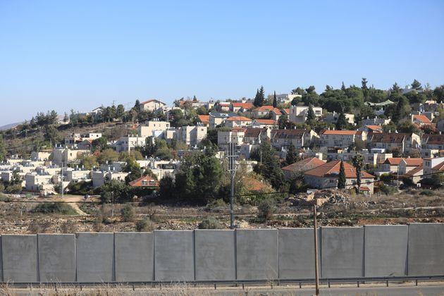 Israele dall'occupazione all'annessione della Cisgiordania,