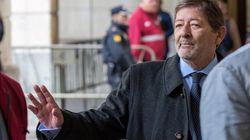 La Fiscalía Anticorrupción pide el ingreso en prisión de cuatro condenados por los