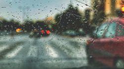 Μεγάλα προβλήματα λόγω βροχών σε Χαλκηδόνα, Κουφάλια και