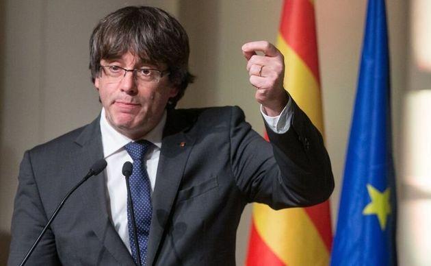 El expresidente de Generalitat Carles