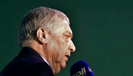 Le directeur de campagne de Benflis à Tizi Ouzou
