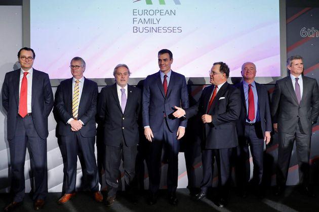 Clausura VI Congreso de las Empresas Familiares Europeas este miércoles en