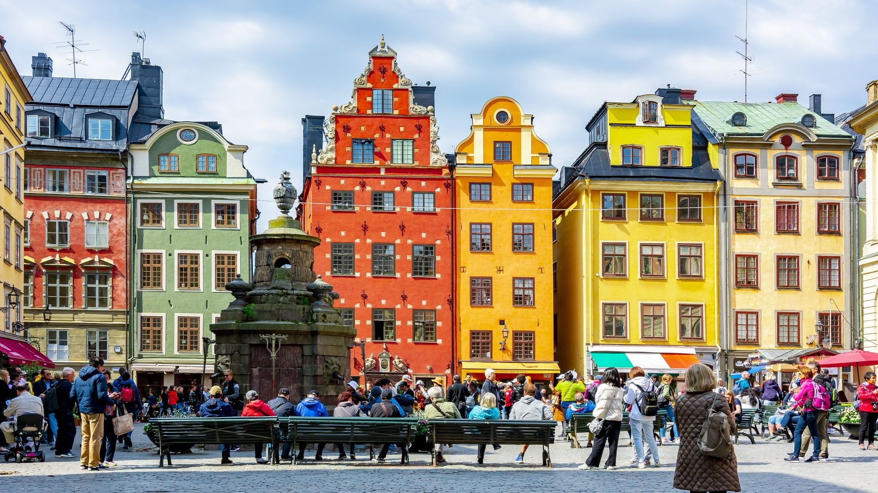 The 7 Best Things To See And Do In Stockholm, Sweden