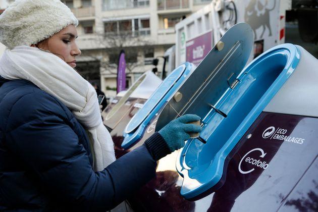 Dans le projet de loi anti-gaspillage, la consigne devrait être réemployée, pas recyclée