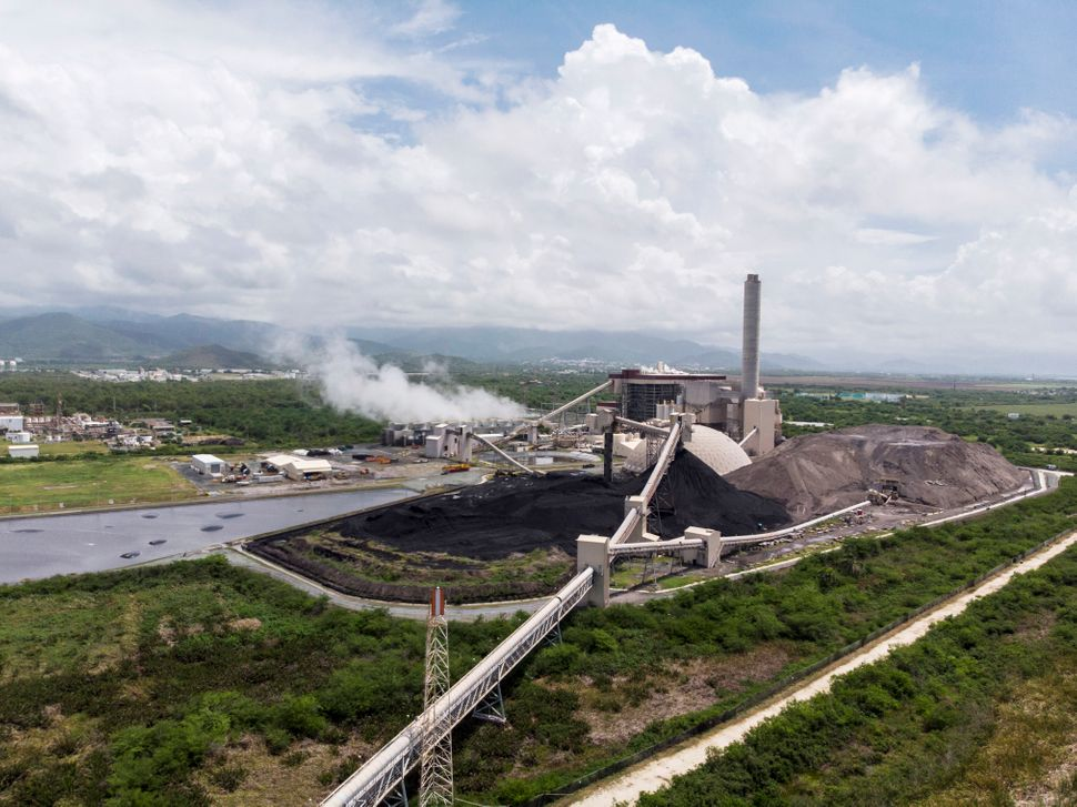 Residents of Guayama are fighting against the AES Energy Plant, a coal-burning facility that is contaminating...